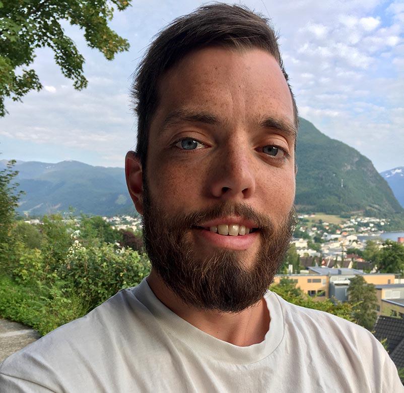 Øystein Dahl