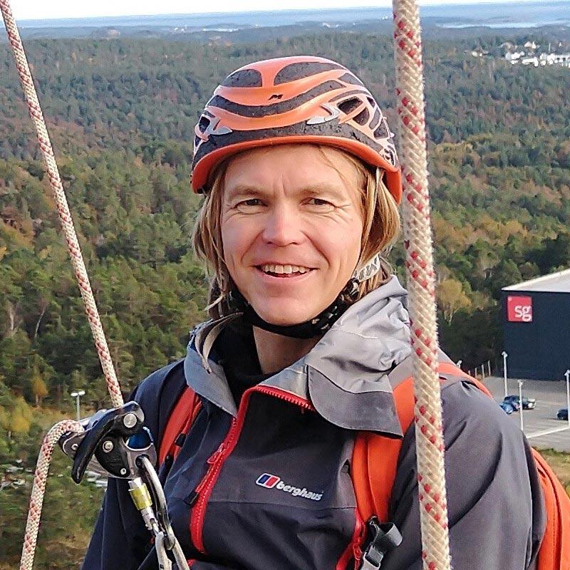 Nils Rune Birkeland